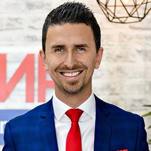 Tom Miszczak